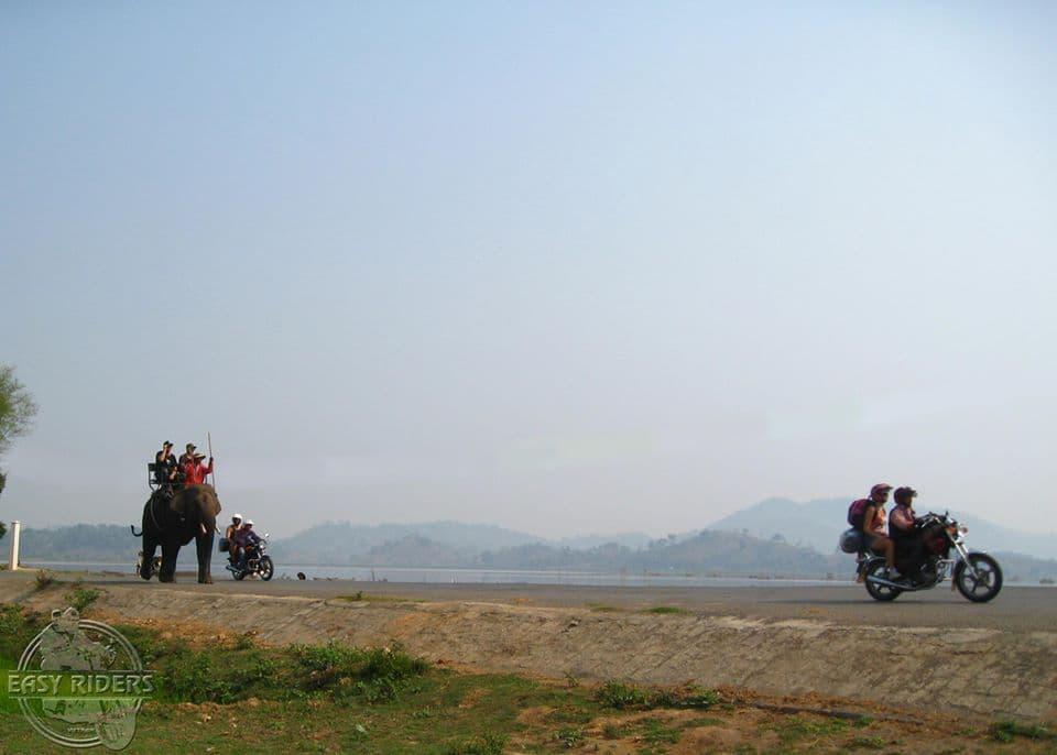 Day 6: Lak to Dalat (155 km – 5 hours riding)