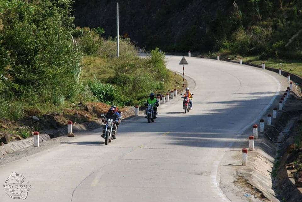 Day 10: Kham Duc – Hoi An (140 km – 5 hours riding)