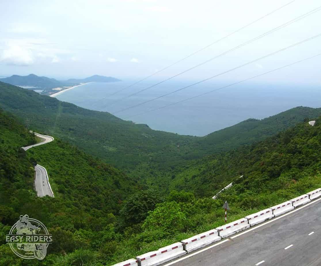 Day 1: Nha Trang - Buon Me Thuot (195 km - 7 hours riding)