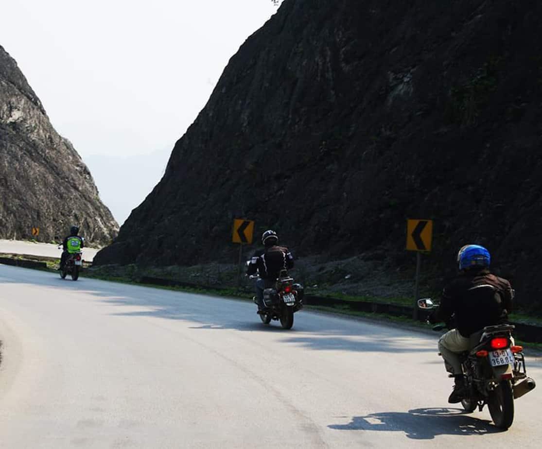 Day 2: Mai Chau - Ninh Binh (150 km - 5 hours riding)