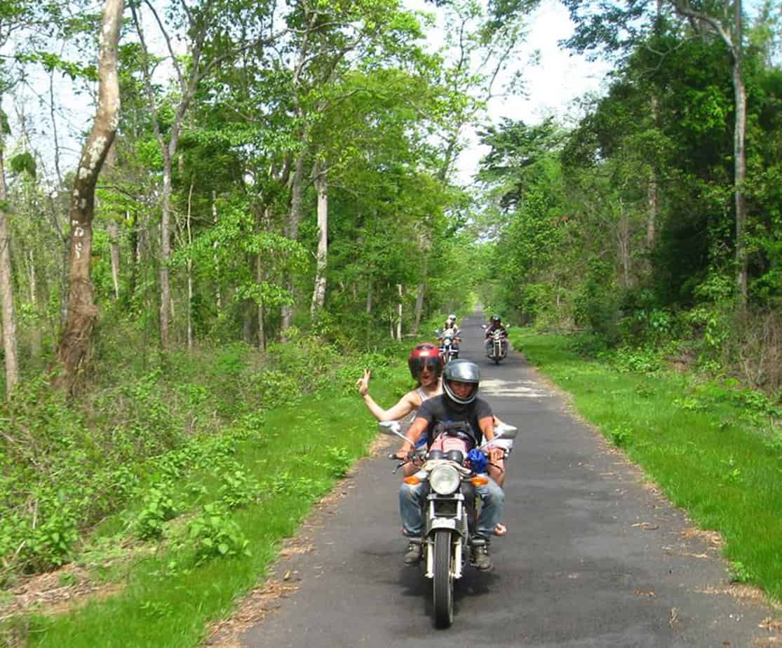 Day 4: Bao Loc to Cu Jut ( 170 km – 6 hours riding)