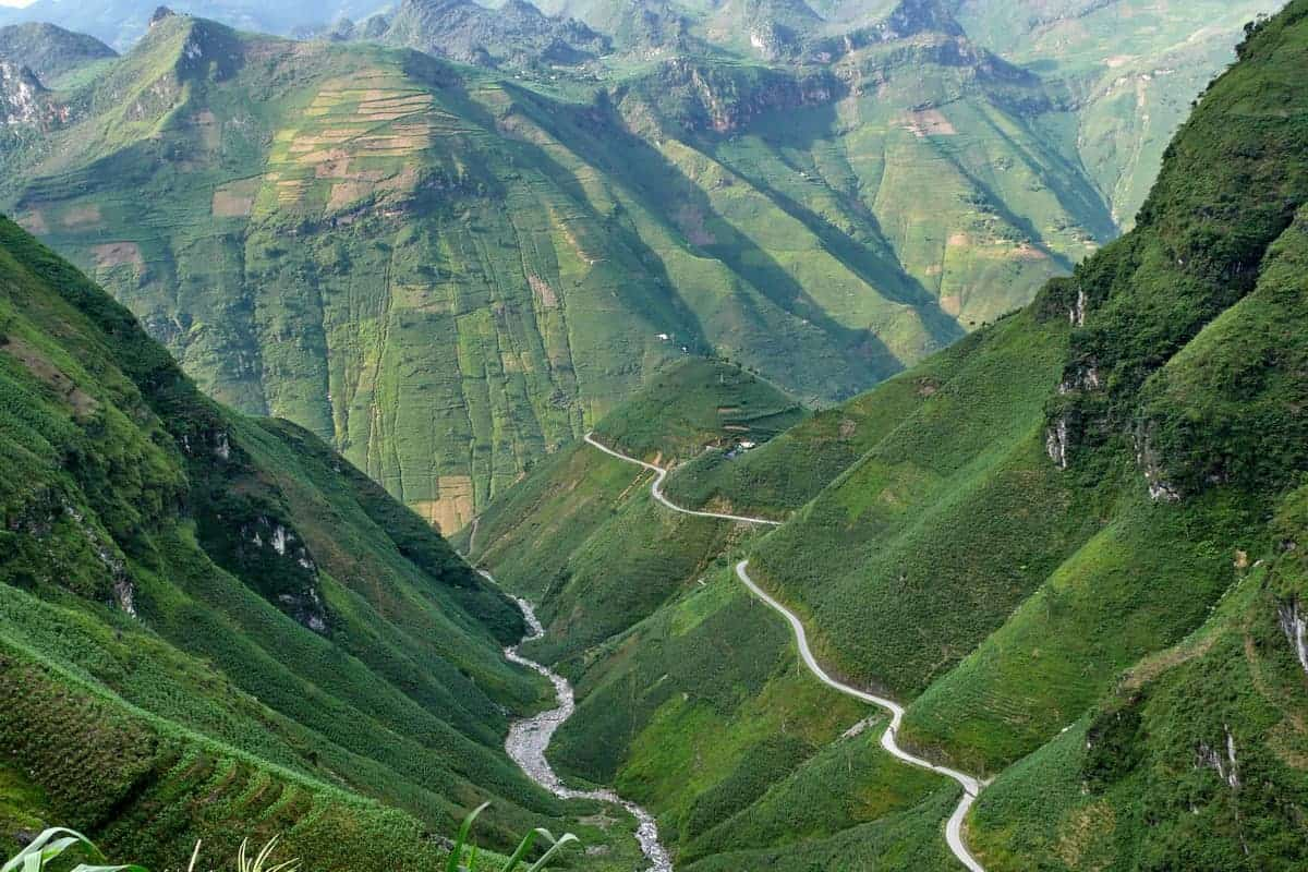 Day 7: Ha Giang – Dong Van – Meo Vac (170 km  - 5 hours riding)