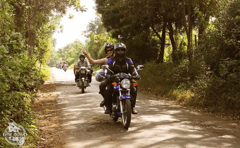 Day 6: Lak – Cu Jut (130 km – 4 hours riding)