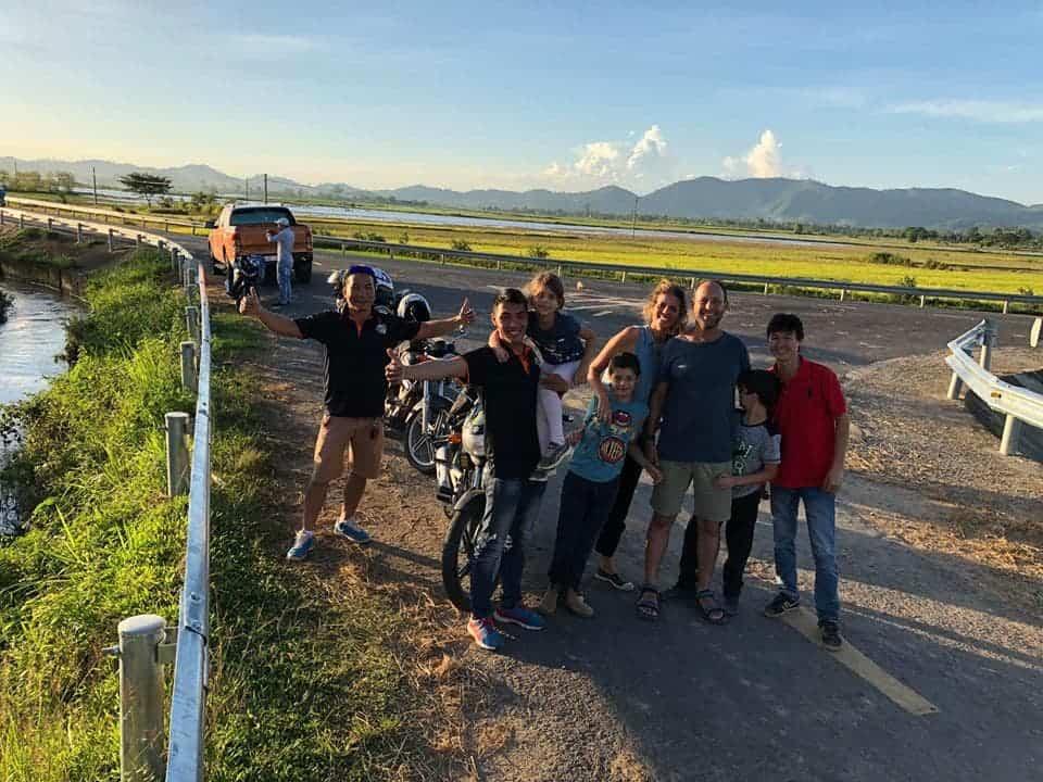 Family-Friendly Travel, Easy Riders Vietnam