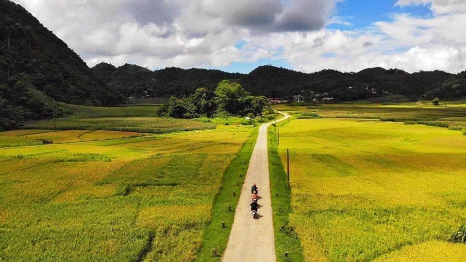 Day 4: Di Linh – Dalat (140 km – 5 hours riding)