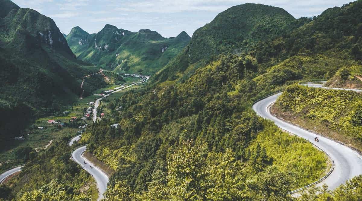 Day 7: Cu Jut - Nha Trang (210 km - 7 hours riding)