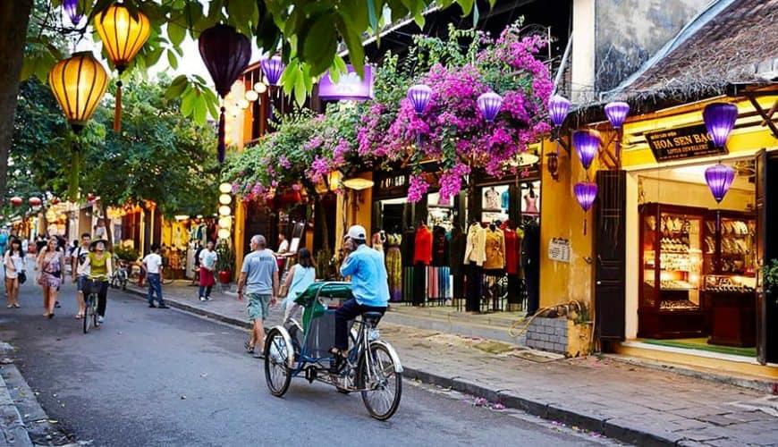 Hoi An Ancient Town, Easy Riders Vietnam Hoi An