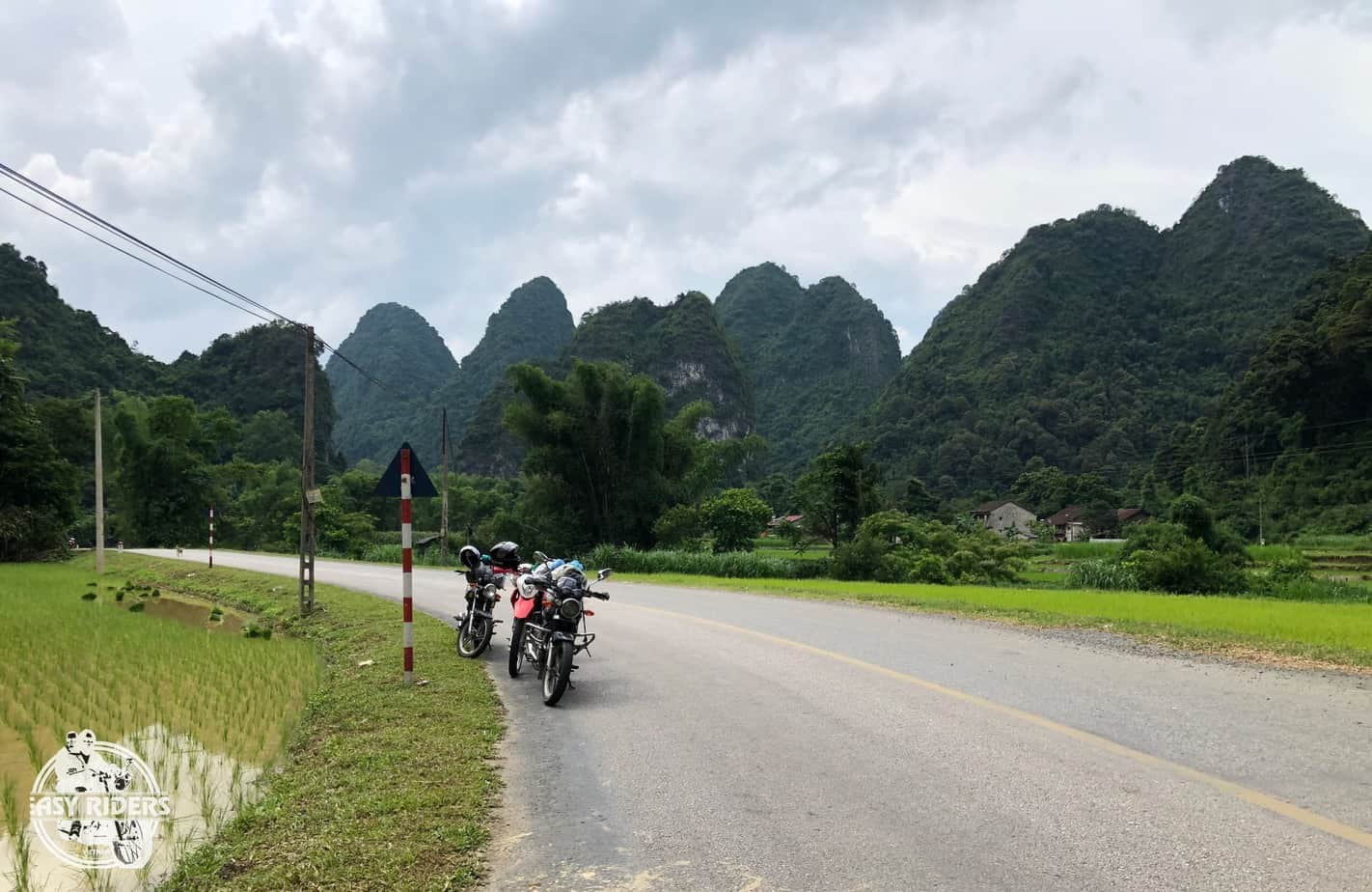 Day 4: Chu Se – Cu Jut  (230 km – 7 hours riding)