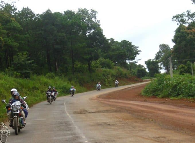 Experience the real Vietnam by Motorbike!