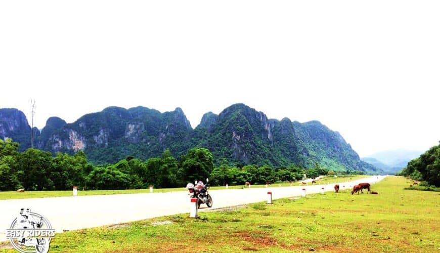 Easy Rider Motorbike Tours to Phong Nha