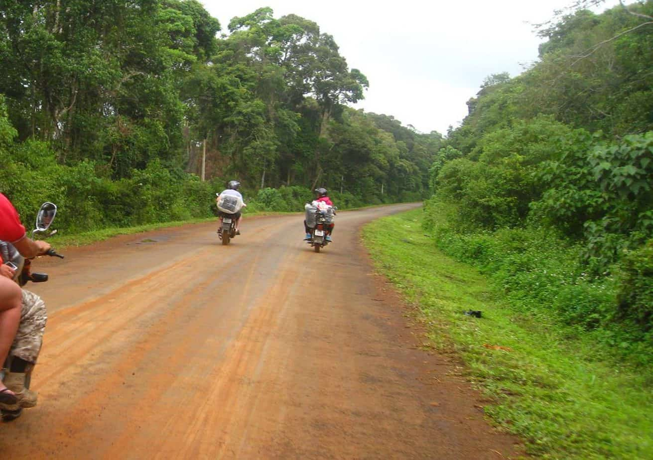 Ride the best of Vietnam with Easy Riders